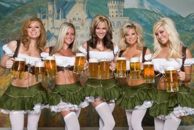 75 Sexy Beer Babes