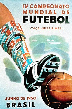 7_COPA DO MUNDO DE 1950 NO BRASIL