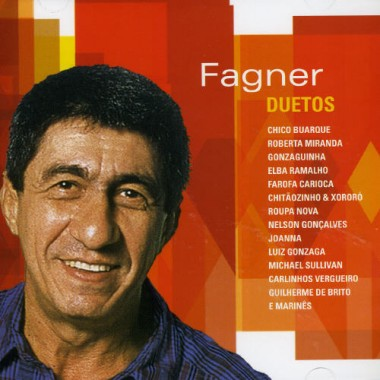 Fagner - Duetos [2002]
