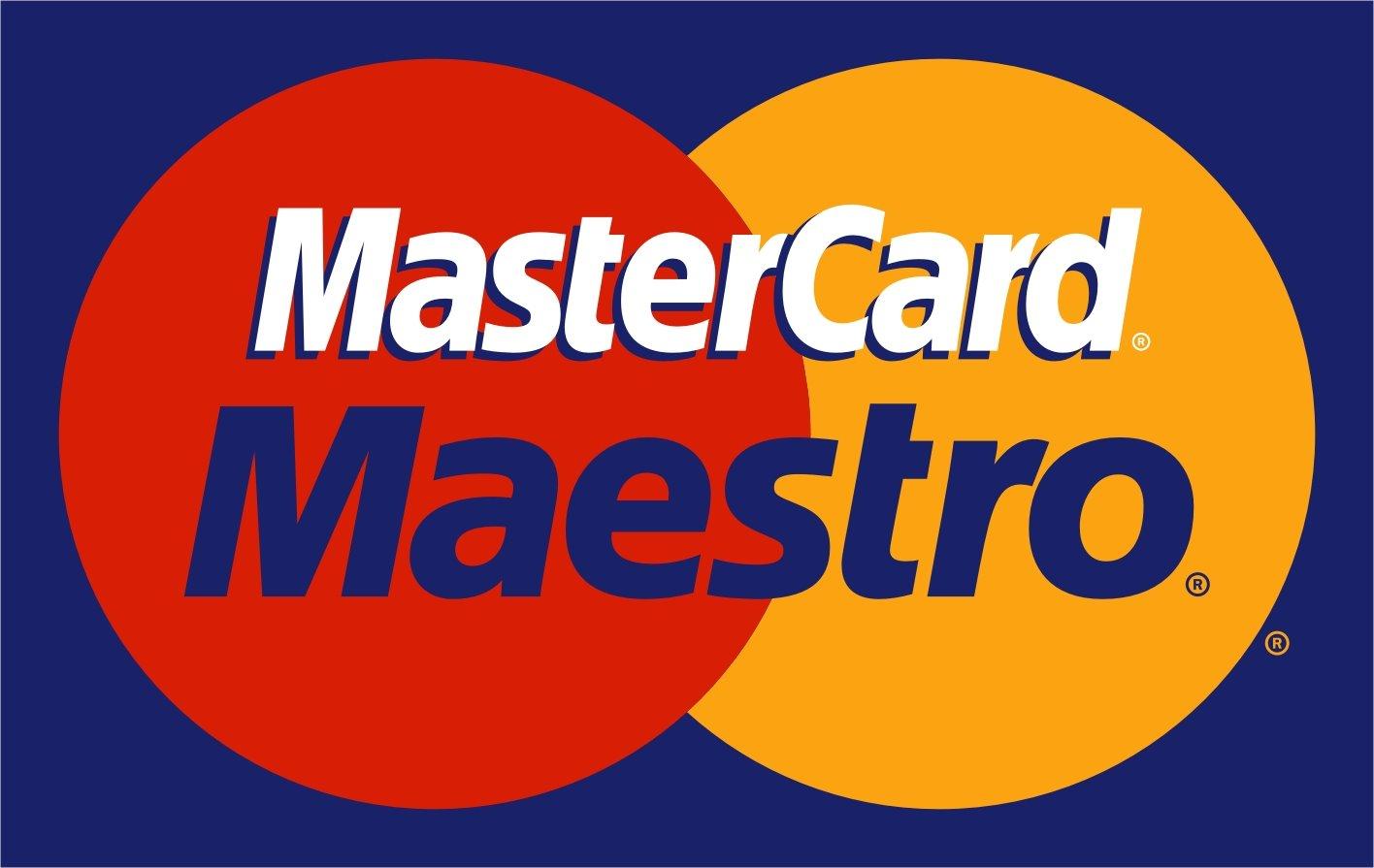 Maestro = Mastercard